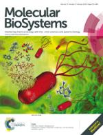 Molecular BioSystems, February 2016