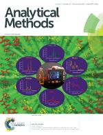 Analytical Methods, November, 2015